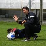 Incontro di aggiornamento a Pavia (04-2013).