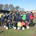Dicembre 2011: Ospite in Sardegna a Ghilarza (OR).