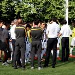 Chianciano - Finali Scudetto 2014.