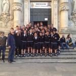Lecce: finali scudetto Giovanissimi Nazionali (02-06-13).