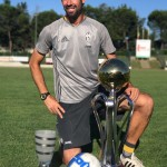 Scudetto - Supercoppa 2016-17.