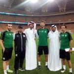 Ottavi di Finale - AFC Champions League a Jeddah (2018).