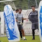 Al Sadd SC (2017-18).