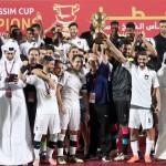 Supercoppa del Qatar - 2017.
